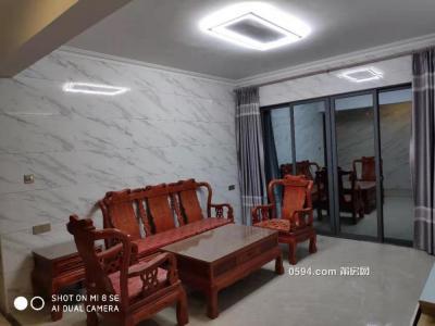 凱旋天下 新房出租  家電家具齊全-莆田租房