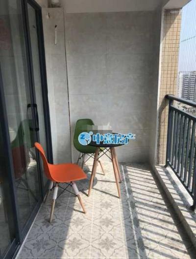 和成天下 精装单身公寓 包物业 南北通透-莆田租房