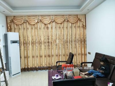駿乘悅府3房1廳2衛租金2300元-莆田租房
