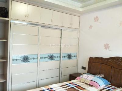 凤达滨河豪园  238平送很大面积毛坯可以自由装修 -莆田二手房