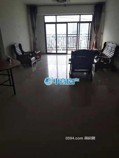 中凯富立方 三室两厅 办公加居住均可 租3000-莆田租房