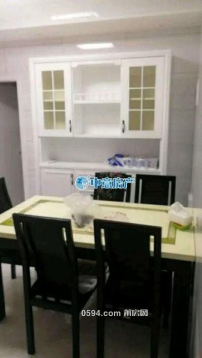 塘北小区 高层精装 2房2厅1卫 租金2600/月-莆田租房
