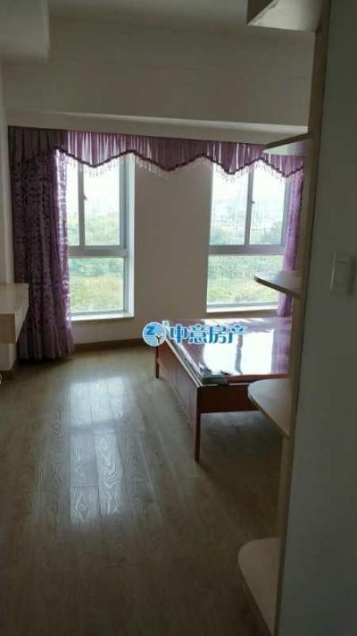 万辉国际城  2房1厅2卫 家具齐全 租金2700/月-莆田租房