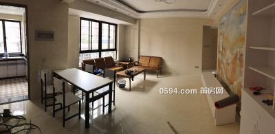 塘北一号3房2厅2卫交通便利租金2600元-莆田租房
