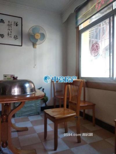 梅峰南西湖小区 三面采光 3房2厅 划片梅峰 中山-莆田二手房