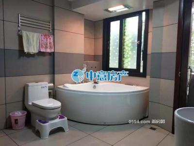祥荣荔树湾 豪装大5房楼中楼 单价仅13900一平超低价划荔一小-莆田二手房