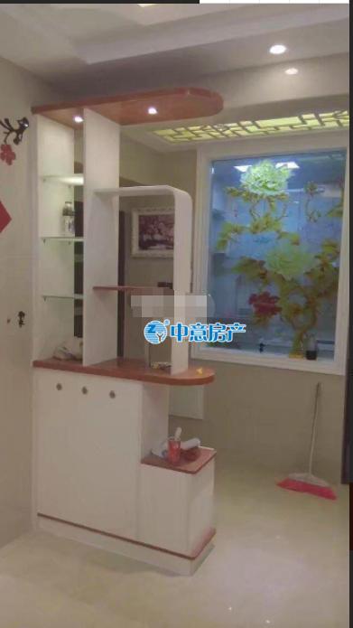 兴安名城附近  金域华府 月3500 布局好 温馨3房 包物业!-莆田租房