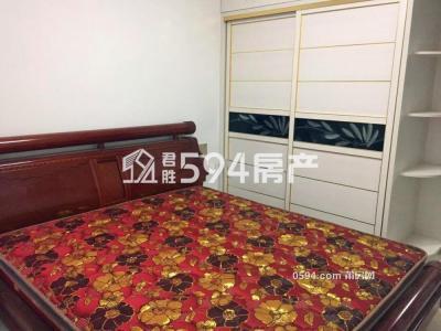 中海国际 附属医院对面 中层精装修两房  家电家具齐全-莆田租房