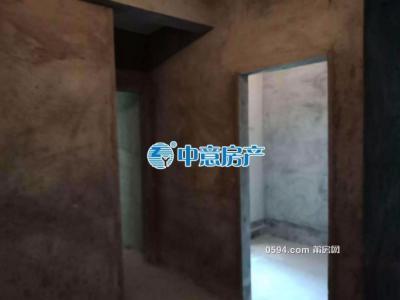万科安置房2室1厅 南北通透 三面采光 仅需51万-莆田二手房