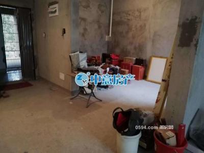 寿溪旁 万辉国际城 3居室 小三房 总价130万 南北通透-莆田二手房