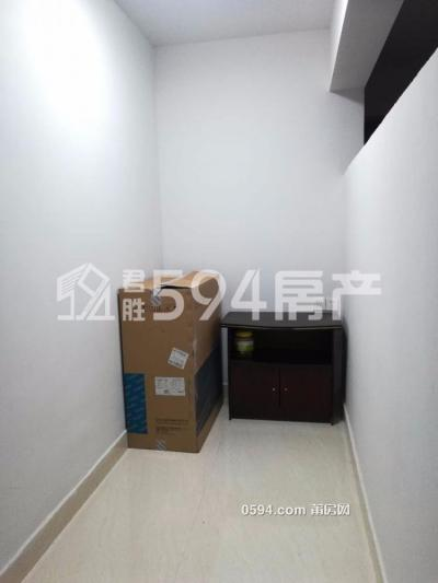 中海国际  精装高层两房一厅  拎包入住-莆田租房