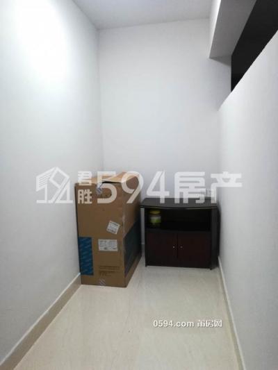 中海国际 附属医院对面 高层精装修两房  家电家具齐全-莆田租房