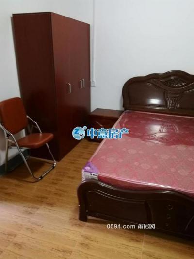 南门西路  1室1厅1卫  家电齐全装修好仅900  拎包入住-莆田租房