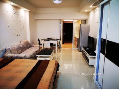 一房一厅一卫公寓出租-莆田租房