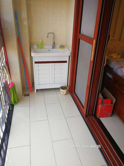 西坡小区,拎包入住,3室2厅2卫130平租金2500元-莆田租房