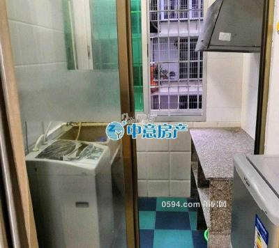 北磨凤凰楼 精装一室一厅只要950/月 拎包入住-莆田租房
