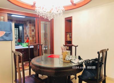 三和精装修 红木家具可直接拎包入住-莆田租房