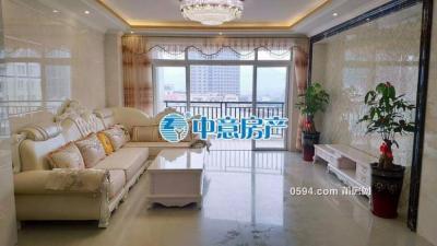 万达广场边上 中高层 精装修 超低地段 仅售13500元一平-莆田二手房