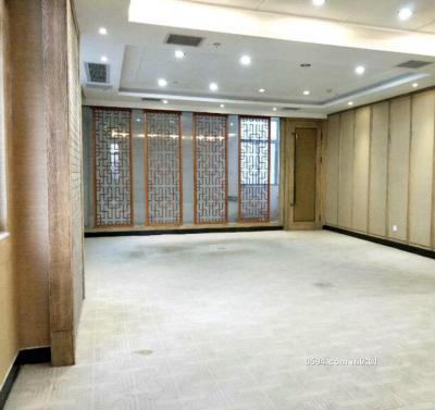 纯办公写字楼 万达广场旁 可分割 宏基现代城 精装现代超大-莆田租房