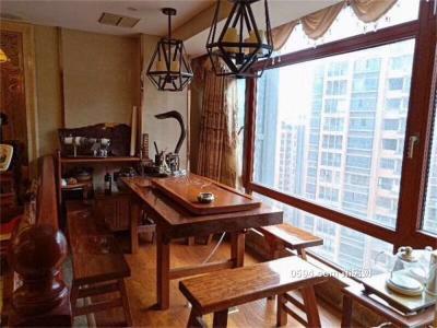 28 滨河红木家具豪装4房仅17开头!万达附近二实小-莆田二手房