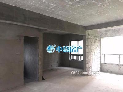正荣财富润城--南北东标准三房二厅--毛坯自由装修仅14352元-莆田二手房