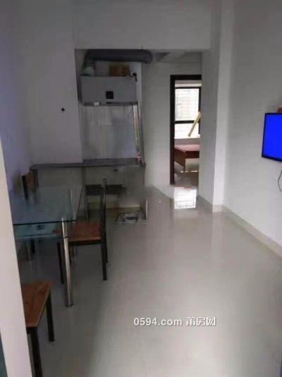 一中附近 富邦学院 精装2房电梯房 家具齐全 拎包入住-莆田租房