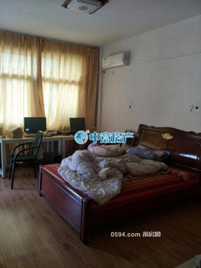 名仕花园精装4室2厅 南北通透 三面采光 仅需2350元-莆田租房