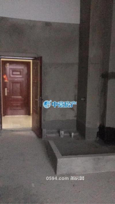 联创国际广场 毛坯复式公寓 低总价-莆田二手房