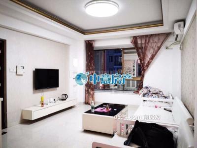 祥荣荔树湾精装 2室1厅 南北通透 三面采光 月仅需3000元-莆田租房