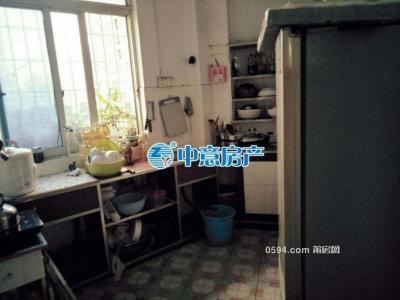 梅峰南西湖小区 梅峰 中山学区好房 三房总价77万-莆田二手房