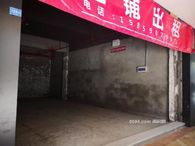正荣时代广场商铺出租-莆田租房