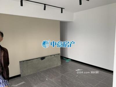 骏隆云上居 精装两房两厅 新房出租 租金2500元-莆田租房
