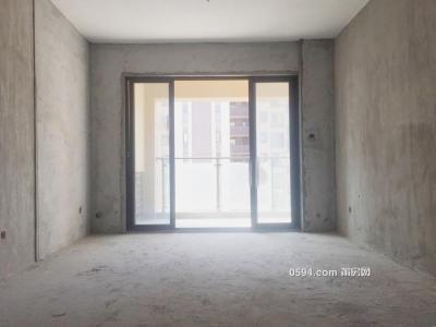 低总价 正荣润璟 超高层南北通透三房 超大阳台 光线-莆田二手房