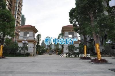 云頂楓丹 45平 總價68萬 誠意出 售 單身公寓-莆田二手房