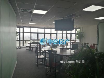 艾力艾国际  200平写字楼出租 家具家电齐全 租金 12000 元/月-莆田租房