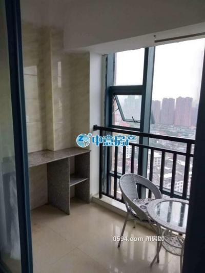 凯天鸿业  一室一厅一卫一阳 精装 高层有电梯-莆田租房
