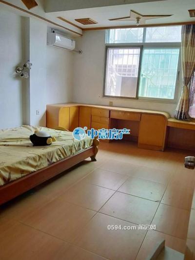 兴安路精装3室2厅 南北通透 月仅需2300元-莆田租房