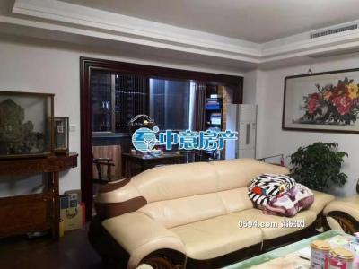 启迪国际社区--中高层南北东--豪华装修拎包入住仅售14517元-莆田二手房