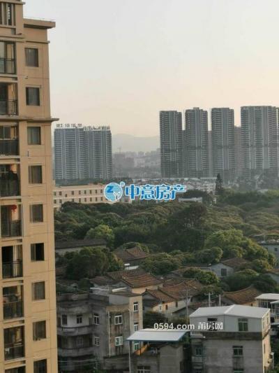 祥荣荔树湾精装2室2厅 南北通透 三面采光 仅2500月-莆田租房