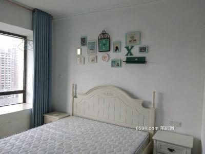 。华城 1400元 1室0厅1卫 普通装修带衣服直接入住-莆田租房