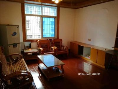 中凯富力方旁边 3室2厅1卫 整洁干净 拎包入住-莆田租房