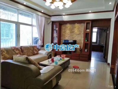 胜利北街精装3室2厅 三面采光 交通便利 仅2500月-莆田租房