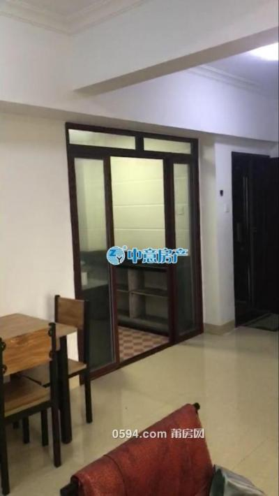 合成天下精装2室1厅 南北通透 三面采光 仅 需2600元-莆田租房