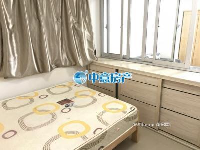 中凯幸福里精装1室1厅  南北通透 阳光饱和 仅1600月-莆田租房