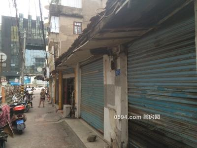 大唐广场旁边马巷街两坎店面出租-莆田租房