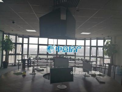 艾力艾 精装办公楼 里面家具家电齐 直接可以办公-莆田租房