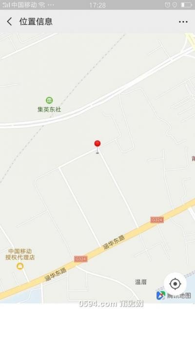 荔涵东大道涵江区石庭西路-莆田租房