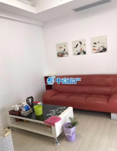 金鼎广场 两室精装 2400/月 家具齐全 拎包即住-莆田租房