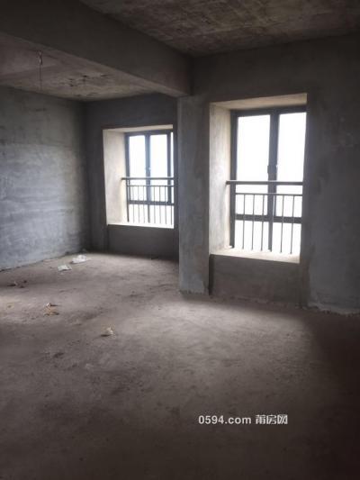 黄石德信旁地王广场 仅有一套高层三面采光 证件齐全双阳台-莆田二手房