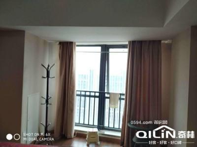 万达写字楼 1号楼(A座)高层单身公寓出租 家具家电齐全看房-莆田租房